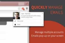 Google Mail Checker Chrome 4