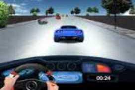 X Speed Race 4