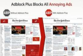 Adblock Plus for Chrome 1
